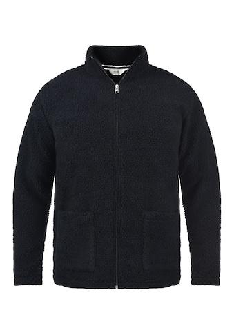 Solid Kurzjacke »21103765«, Sherpa-Jacke kaufen