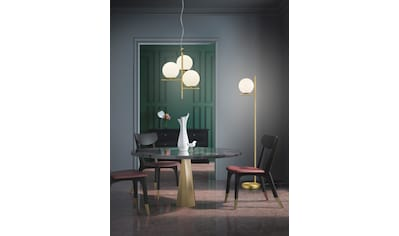 TRIO Leuchten Pendelleuchte »Pure«, E14, 1 St., Hängeleuchte, Hängelampe, Leuchtmittel tauschbar kaufen