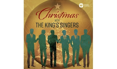 Musik-CD »Christmas with the King's Singers / King's Singers,The/City of London... kaufen