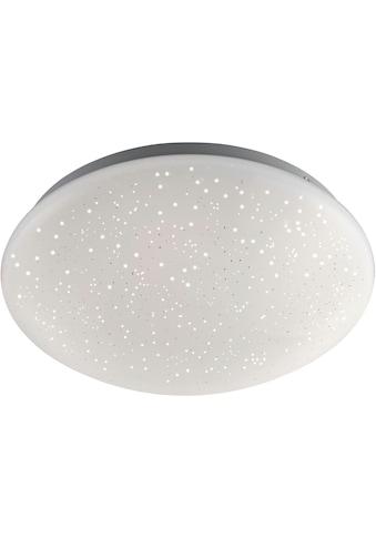 Leuchten Direkt Deckenleuchte »SKYLER«, LED-Board, Farbwechsler, LED, dimmbar, Ø 26... kaufen