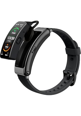 Huawei Smartwatch »TalkBand B6 Sport«, ( Huawei Lite OS 24 Monate Herstellergarantie) kaufen