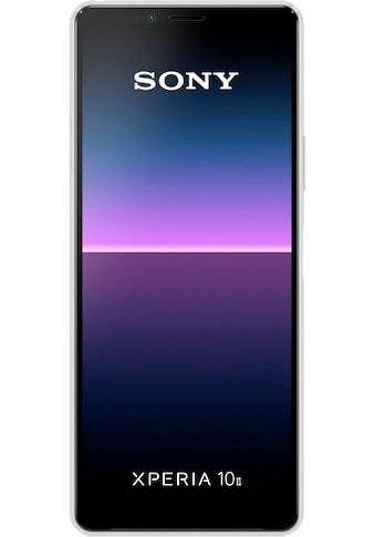 """Sony Smartphone »Xperia 10 II«, (15,24 cm/6 """", 128 GB, 12 MP Kamera) kaufen"""