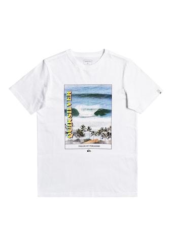 Quiksilver Kapuzenshirt »Scenic Drive« kaufen