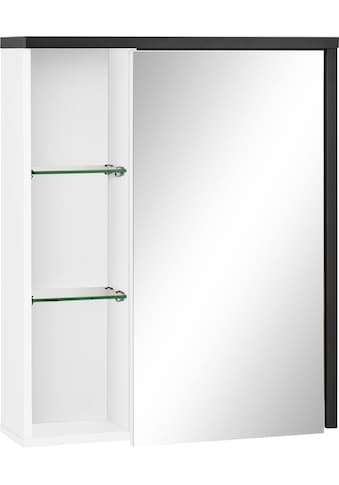 WELLTIME Spiegelschrank »Sigma«, Breite 61 cm kaufen