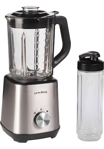 Privileg Standmixer 29817421 mit Gratis Smoothie - Becher, 1000 Watt kaufen