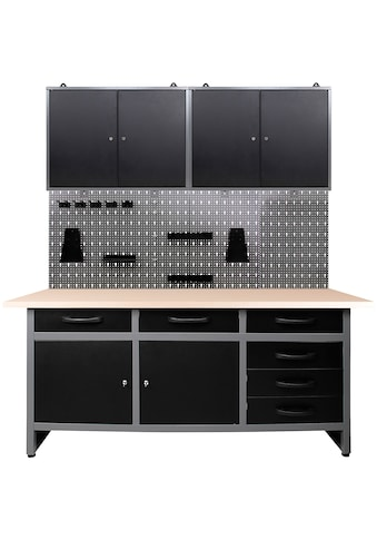 ONDIS24 Werkstatt - Set 160 cm kaufen