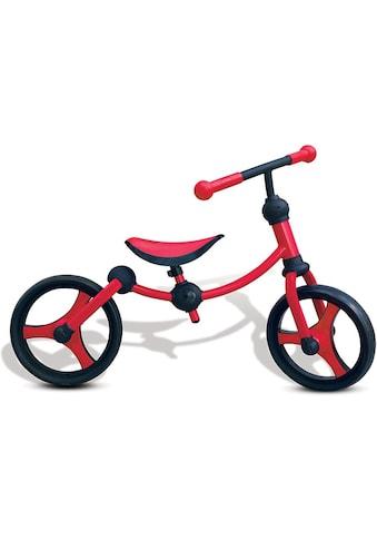 smarTrike® Laufrad »Running Bike rot«, Mit 2 Balance-Stufen kaufen