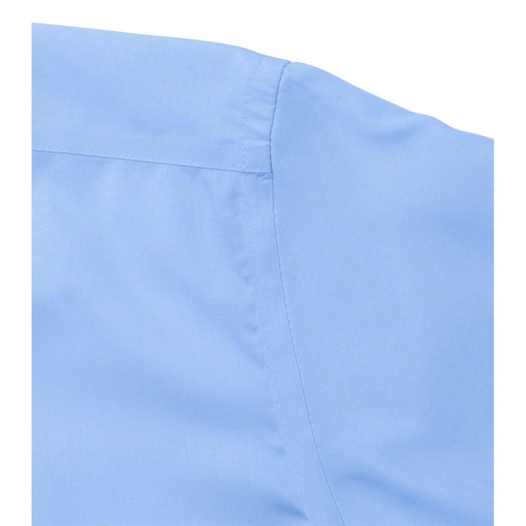 Russell Kurzarmhemd »Collection Herren Hemd, Kurzarm, bügelfrei«