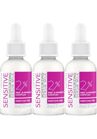 Catrice Gesichtsserum »Sensitive Moisturizing Serum Milk« kaufen