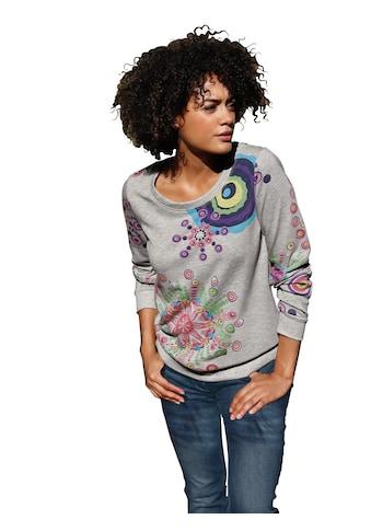 Inspirationen Sweatshirt kaufen