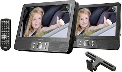 Lenco Portabler DVD-Player »MES-405« kaufen