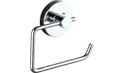 WENKO Toilettenpapierhalter »Milazzo«, Vacuum - Loc kaufen