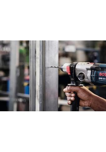 Bosch Powertools Spiralbohrer »HSS-PointTeQ, ProBox«, (Set, 19 tlg.) kaufen