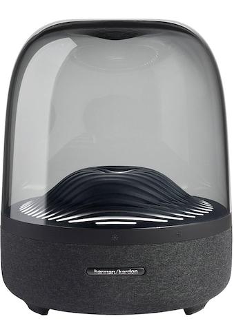 Harman/Kardon Bluetooth-Lautsprecher »Aura Studio 3« kaufen