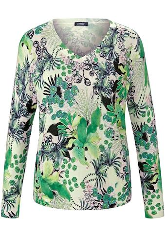 Basler V-Ausschnitt-Pullover kaufen