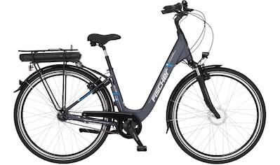 FISCHER Fahrräder E-Bike »ECU 1401«, 7 Gang, Shimano, Nexus, Frontmotor 250 W kaufen