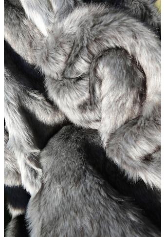 Wohndecke »Silberrücken«, Star Home Textil kaufen