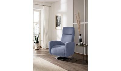 DELAVITA Relaxsessel »Dundee«, bis zu 140kg belastbar; in 3 Breiten (S,M,L) und... kaufen