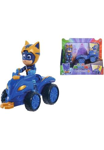 SIMBA Spielzeug-Quad »PJ Masks, Quad Catboy« kaufen
