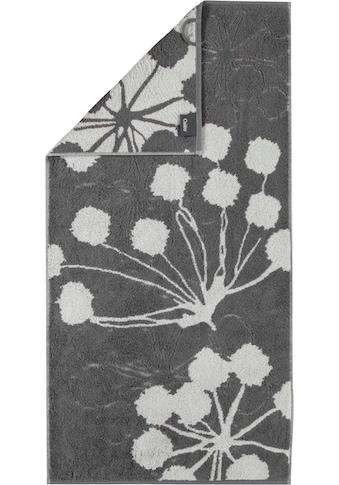 Cawö Badetuch »Cottage Floral«, (1 St.), mit floralem Print kaufen