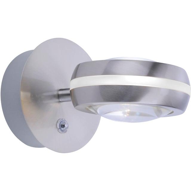 TRIO Leuchten,LED Wandleuchte»VISTA«,
