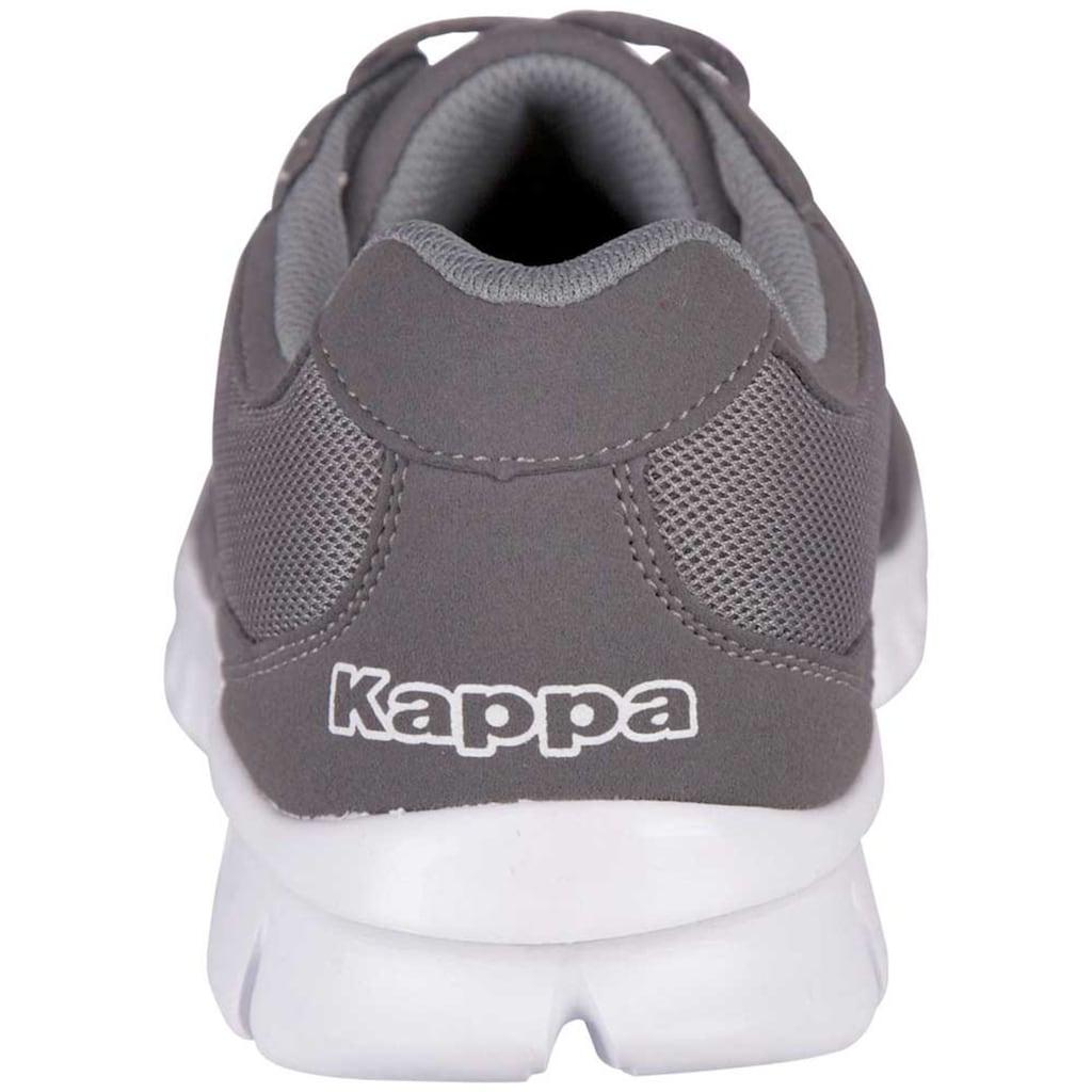 Kappa Sneaker »ROCKET«, mit ultraleichter Sohle