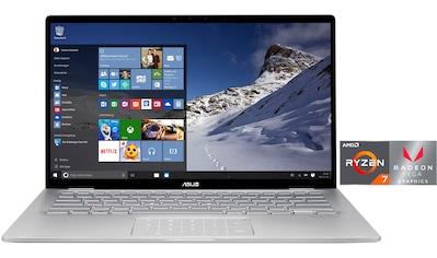Asus UM462DA - AI023T Notebook (35,56 cm / 14 Zoll, AMD,Ryzen 7, 512 GB SSD) kaufen
