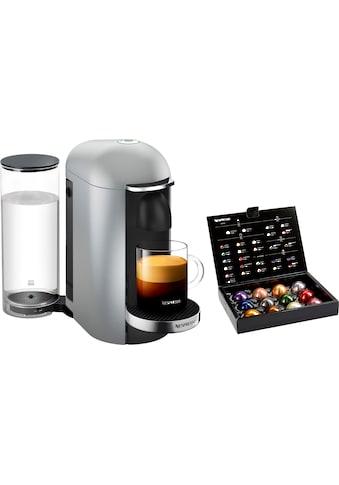 Nespresso Kapselmaschine XN900E Vertuo Plus kaufen