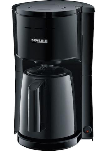 Severin Filterkaffeemaschine KA 9250, Filter 1x4 kaufen