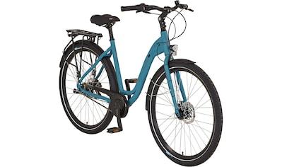 "Prophete Cityrad »GENIESSER 20.BTC.10 City Bike 28"" Disc«, 7 Gang, Shimano,... kaufen"