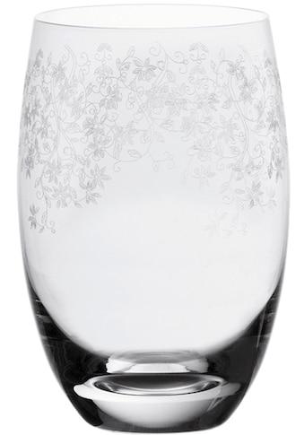 LEONARDO Longdrinkglas »Chateau«, (Set, 6 tlg.), 460 ml, Teqton-Qualität, 6-teilig kaufen