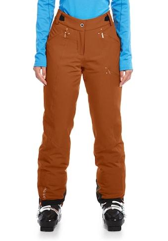 Maier Sports Skihose »Molina W«, schmal geschnitten kaufen