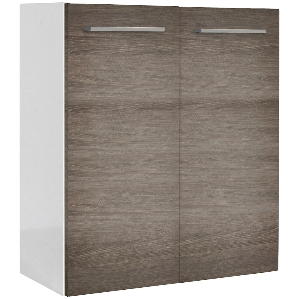 FACKELMANN Waschbeckenunterschrank »Rondo«, Breite 52 cm