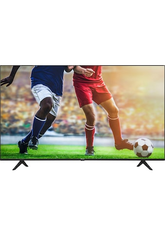"Hisense LED-Fernseher »75AE7000F«, 189 cm/75 "", 4K Ultra HD, Smart-TV kaufen"