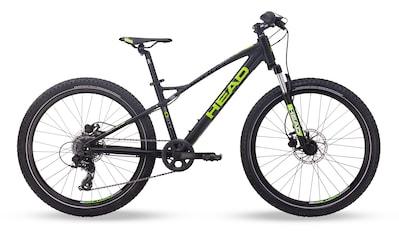 Head Mountainbike »Ridott III«, 8 Gang, Shimano, RDTX800 Schaltwerk, Kettenschaltung kaufen