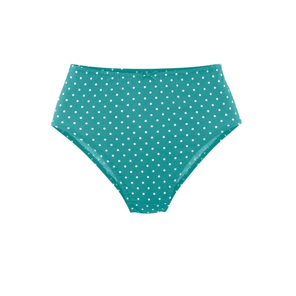 wäschepur Jazzpants, (6 St.)