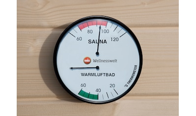 weka Raumthermometer, für Saunen kaufen