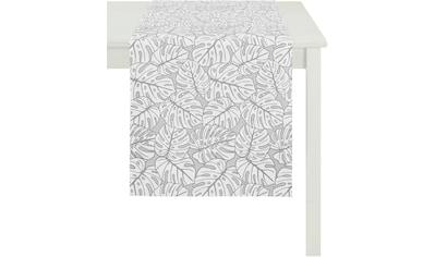 APELT Tischläufer »3953 OUTDOOR, Jacquard«, (1 St.) kaufen