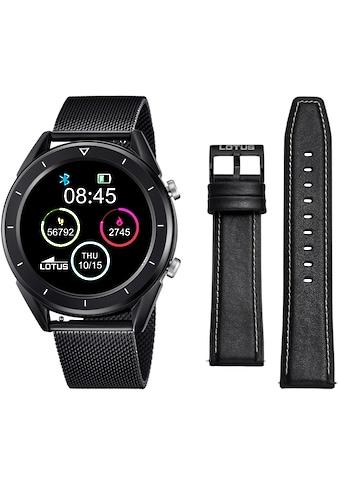 Lotus Smartwatch »Smartime, 50007/1« kaufen