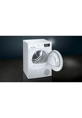 SIEMENS Wärmepumpentrockner »WT43HV00«, iQ300, 7 kg kaufen
