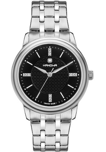 Hanowa Schweizer Uhr »EMILIA, 16-7087.04.007« kaufen