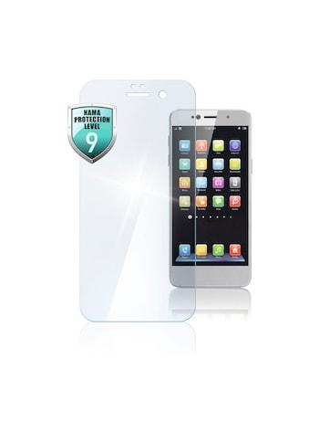 Hama Echtglas-Displayschutz Premium für Samsung Galaxy A20e kaufen