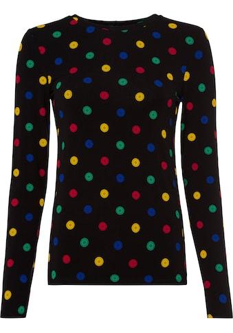 United Colors of Benetton Langarmshirt kaufen