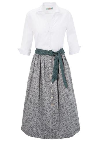 Berwin & Wolff Trachtenkleid, (2 tlg.), Damen, modisches Blusenkleid kaufen