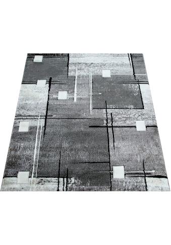 Paco Home Teppich »Florenz«, rechteckig, 16 mm Höhe, Designer Teppich mit... kaufen