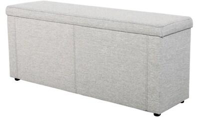 Jockenhöfer Gruppe Bettbank kaufen