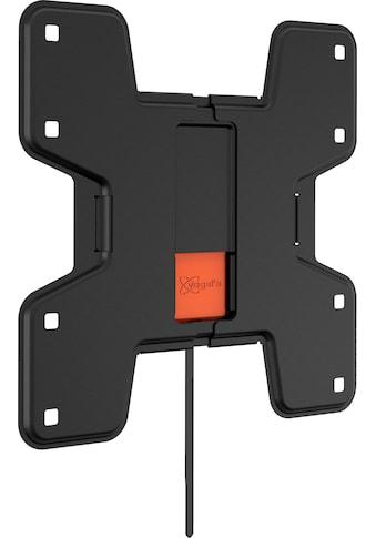 vogel's® TV-Wandhalterung »WALL 3105«, starr, für 48-94 cm (19-37 Zoll) Fernseher, VESA 200x200 kaufen