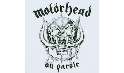 Musik-CD »On Parole / Motoerhead« kaufen