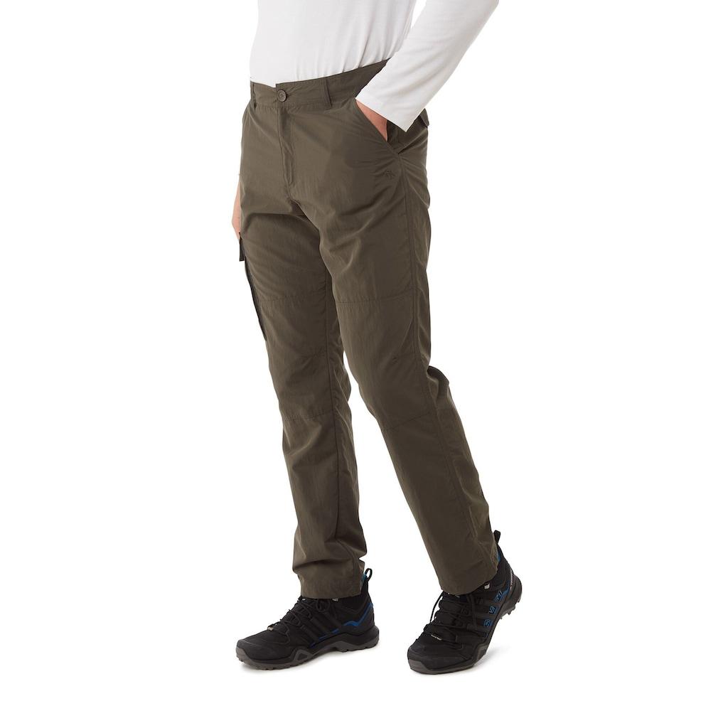 Craghoppers Outdoorhose »Herren Outdoor-Hose NosiLife Branco«