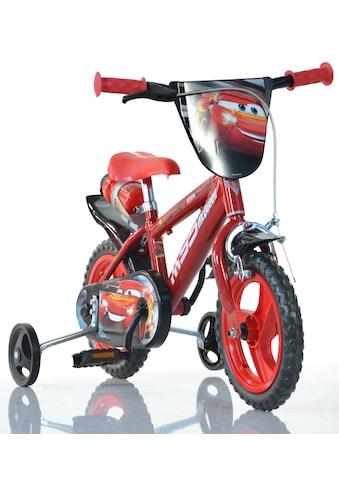 Dino Kinderfahrrad »Cars« kaufen